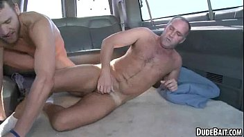 Here is a sexy amateur hunk who is getting fucked