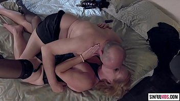 Old couple Marlene Riggs and Galen Fous - Jessica Drake's Guide to Wicked Sex: Senior Sex Scene 2