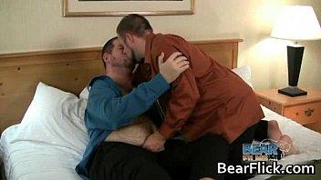 Bear gays Chubby gay men craig knight russ gay sex