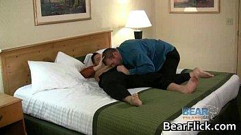 Chubby gay men Craig Knight & Russ gay sex thumbnail