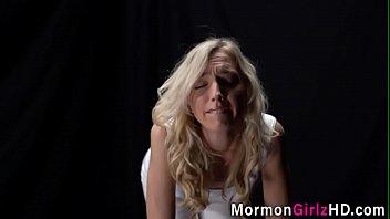 Fucked mormon teen jizzed Vorschaubild