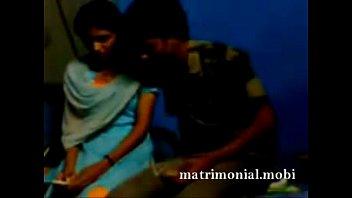 Desi girl romance with boyfriend