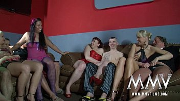 Swinger based film list - Mmv films german swingers everybody gets some
