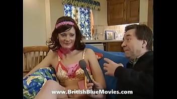 Amber Roxx - British Retro Porn
