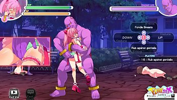 Magical Girl Yuni Defeat Download In Http://playsex.games