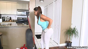 Super Thick Colombian Maid