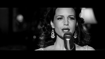 Carla gugino nude epics - Carla gugino in hotel noir 2013
