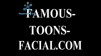 Famous-Toons-Facial Avatar Swf