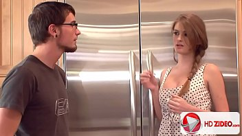 Faye Reagan deepthroats her boyfriend HD Porn