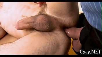 Horny gay boys free vids Callous anal tunneling for nellie
