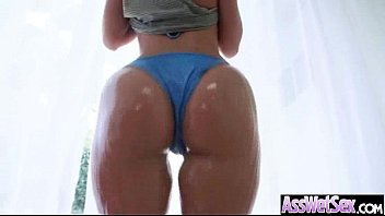 Big Ass Oiled Girl (jada stevens) Obter Anal Deep Hardcore Sexo On Tape movie-12