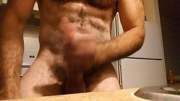 This video shows a little bit more of me just jacking off