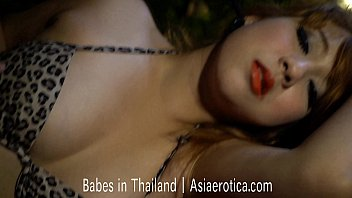 Babes in Thailand Japanese 19 Photo Shoot Gone Wet , Nasty and WILD ! 4K UHD