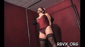 Beauty is doing everything to make herself cum