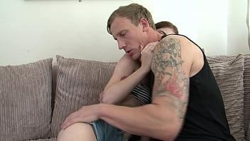 British UK Accidental Creampie 19 min