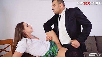 VIP SEX VAULT - #Amirah Adara #Antonio Ross - Role Play Fun With Hungarian Pornstar For Kinky Couples 14分钟