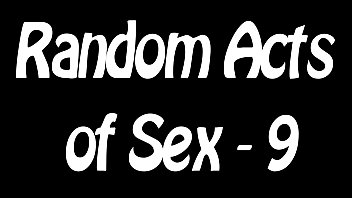 Sex acts animation - Random acts of sex - 9