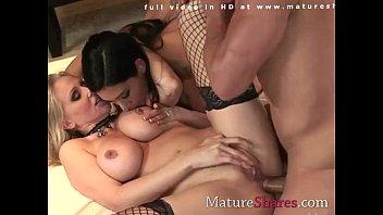 threesome with pornstars 144