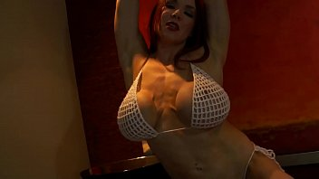 Breast implants missouri surgons - Bodybuilder in tiny bikini
