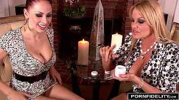 Gianna Michaels And Kelly Share Their Breast Kept Secret