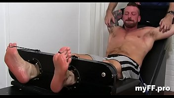 Fetish gay porn on webcam