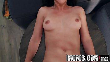 Mofos – MFX Alina Lopez - Naughty Yoga Instructor tried to fuck my girlfriend