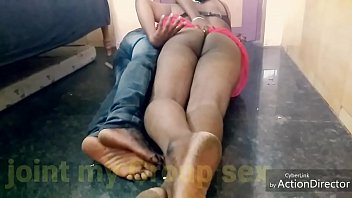 Shemale with gangbang indian-aunty