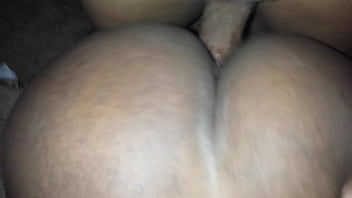 Enjoying a late night with a long time BBW friend