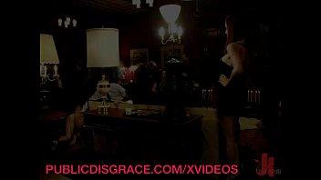Public Disgrace Party! image