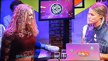 Live Show on TV