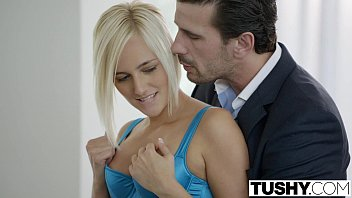 Lingerie scrapbook paper Tushy hot secretary kate england gets anal from client
