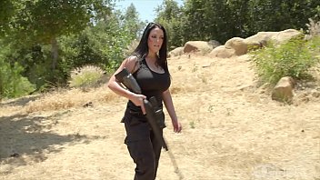 1998 nuclear testing nuclear asian Girlgirl.com - a world without men - angela white, kendra spade
