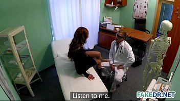 Doctor of porn The secrets of the fake hospital