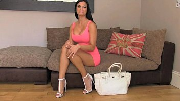 Breast cancer pink ribbon uk - Fakeagentuk delicious body with amazing breasts cant turn down the money