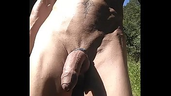 Big Dick outdoor.