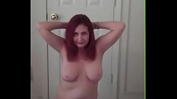Naked mature redheads Redhot redhead show 8-22-2017