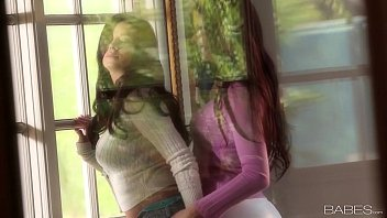BABES.com - DREAM GIRLS - Mira Varga, Taylor
