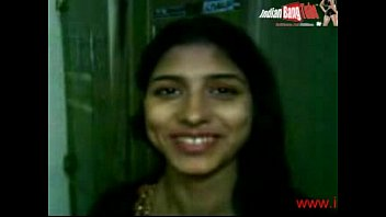 Indian girl friend with  her amateur with