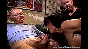 Horny Mama Screwed For Fun