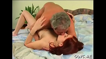 Sexy older women sucking girls Juvenile amateur babe sucks and fucks an older guy passionately