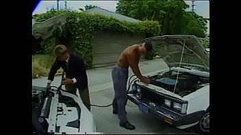Pinky ring gay Playful ring snatcher paul morgan helped ethnic fellow brad hanson to jumpstart his car and took stiffing his dick in black ass as payback