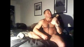 Gay amateur tubes Jasons dildo sucking jerking, tops, video - big cam tube