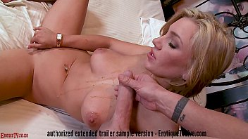 Erotique Entertainment - Upscale Ecstasy CAMERON DEE & ERIC JOHN sex with beautiful blonde with perfect breasts ErotiqueTVLive