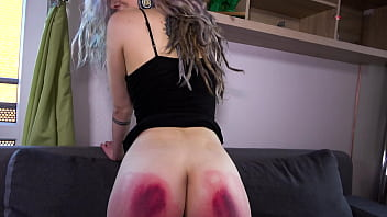 Boys butts spanked hard Clip 143rf masochistic rope faerie - mix - sale: 16