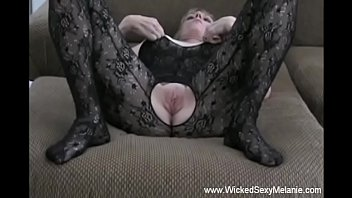 Wicked Fun With Amateur Granny