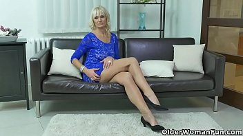 Next door milfs from Europe part 4