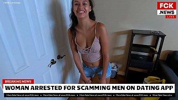 FCK News - Woman Caught Stealing Money After Sex