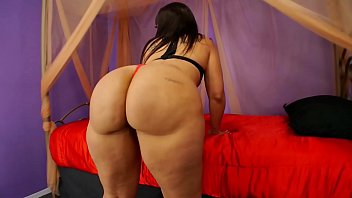 Jazzmin J Thick Redbone Model Best All Natural Booty