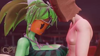 Kanna hentai - Kanna lewds