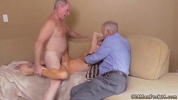 Old boss and watching wife fuck amateur Frannkie And The Gang Take a